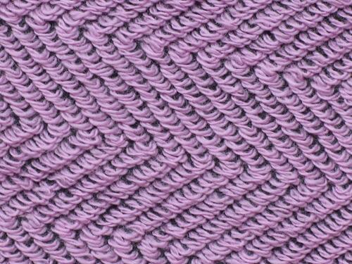 3-Thread Fleece Fabric
